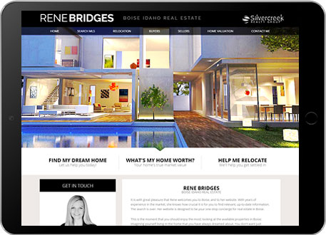 Rene Bridges