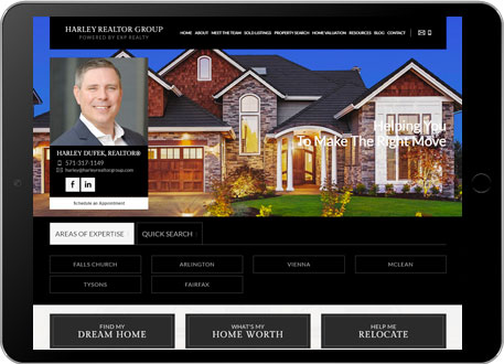 Harley Realtor Group