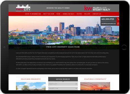 Twin City Property