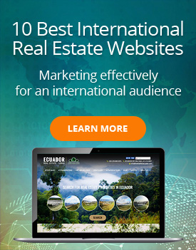 10 Best International Real Estate Website - Agent Image