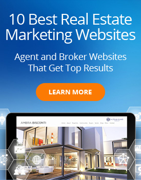 10 Best Real Estate Marketing Websites - Agent Image