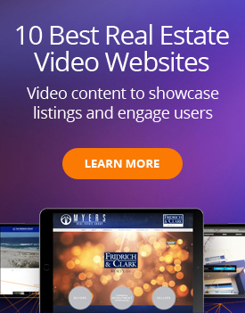 10 Best Real Estate Video Website - Agent Image
