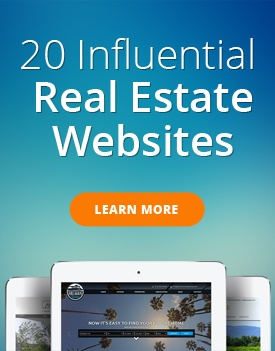 20 Influential​ Real Estate Websites - Agent Image