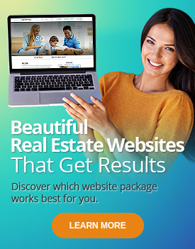 Beautiful Real Estate Website - Agent Image