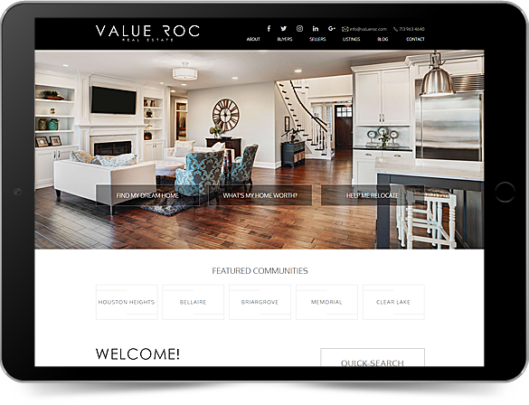 Value Roc Real Estate - Agent Image