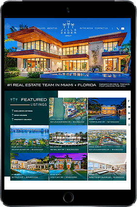 ImagineStudio Real Estate Websites