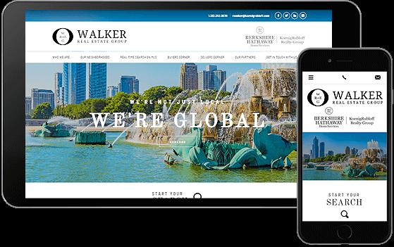 Walker Real Estate Group