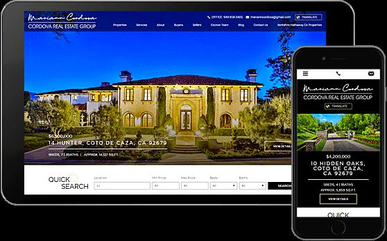 Cordova Real Estate Group