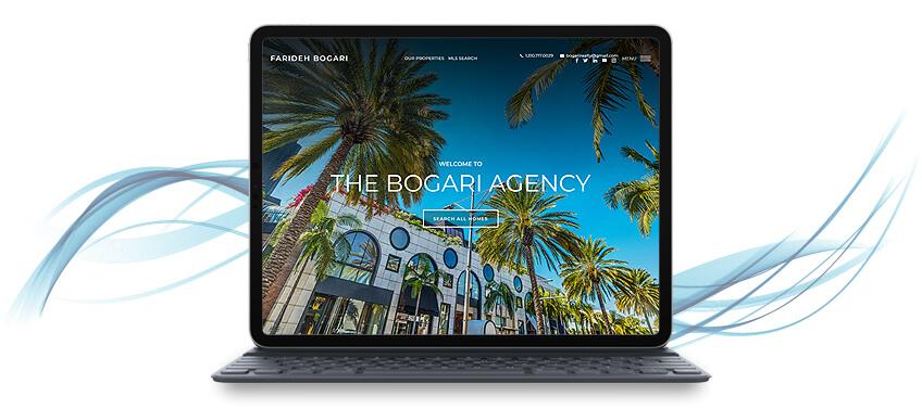 Bogari Agency