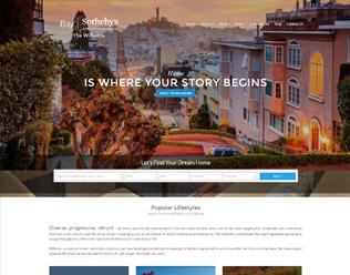 ImagineStudio Real Estate Websites