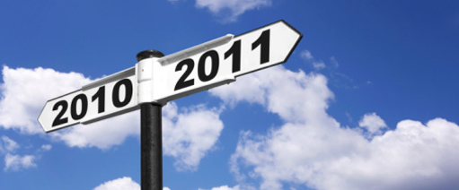 Image for Make 2011 Your Year