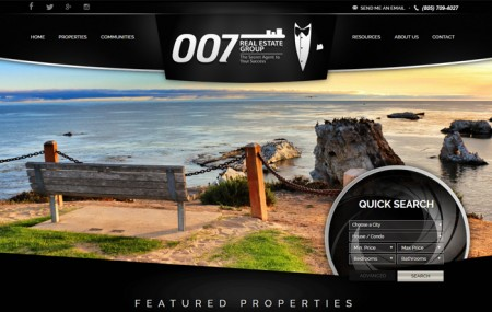 007 Real Estate Group