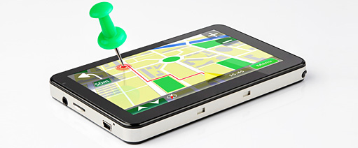 Image for Using Location-Based Apps to Promote Your Real Estate Business