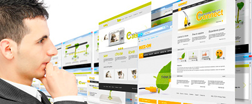 Image for Real Estate Quiz: Do I Really Need a Website Makeover?