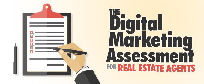 Image for The Digital Marketing Assessment for Real Estate Agents
