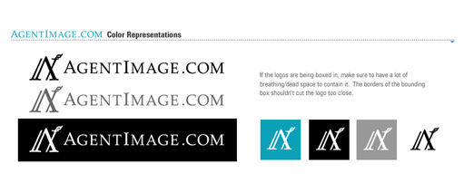 Image for Real Estate Marketing Advice: Brand and Logo Guidelines