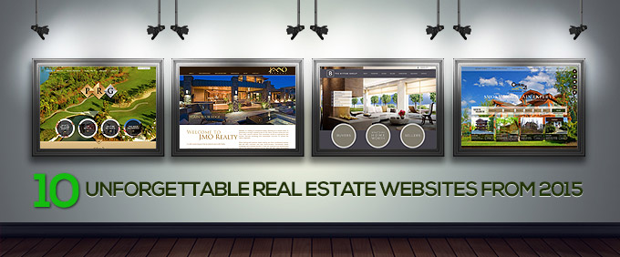 Image for 10 Unforgettable Real Estate Websites from 2015