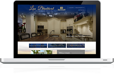 Best Real Estate Website Samples