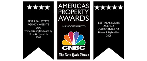 Image for Agent Image website wins CNBC Americas Property Award