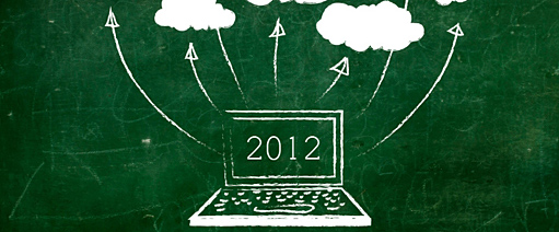 Image for Web Marketing Trends and Strategies for 2012