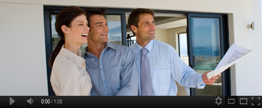 """Image for Get """"The Very Best Real Estate Videos"""" with Agent Image TV"""