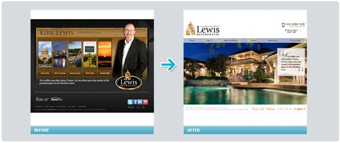 Lewis Residential