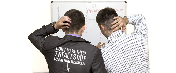 Image for Don't Make These 7 Real Estate Marketing Mistakes