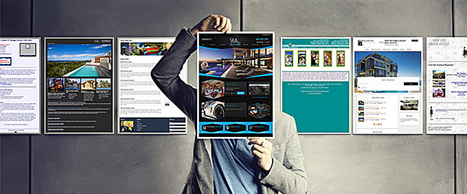 Image for 6 Real Estate Website Design Moves That are Killing Your Lead Conversion