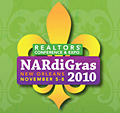 Agent Image at the REALTORS® Trade Expo in New Orleans