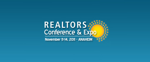 Image for Visit Agent Image at the National Association of REALTORS® Expo in Anaheim for free!