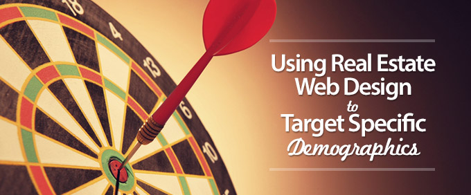 Image for How Your Real Estate Site Design Helps Target Your Niche Market