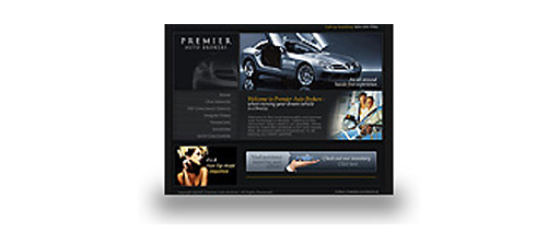 Image for Business Website Special