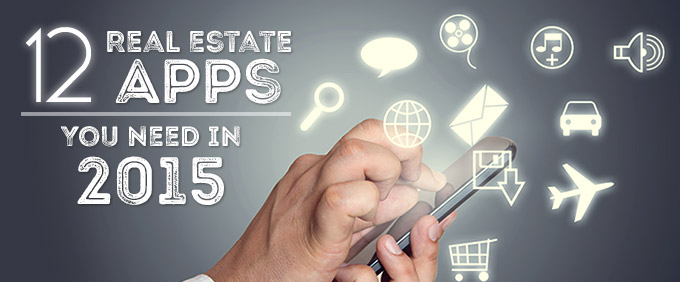 Image for 12 Real Estate Apps to Boost Productivity