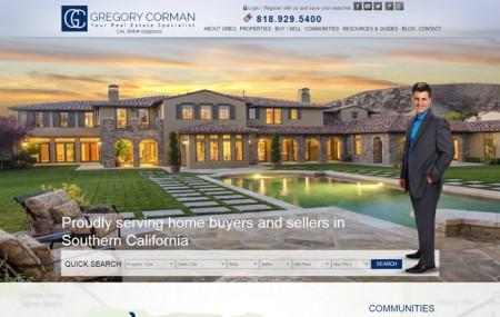 Gregory Corman