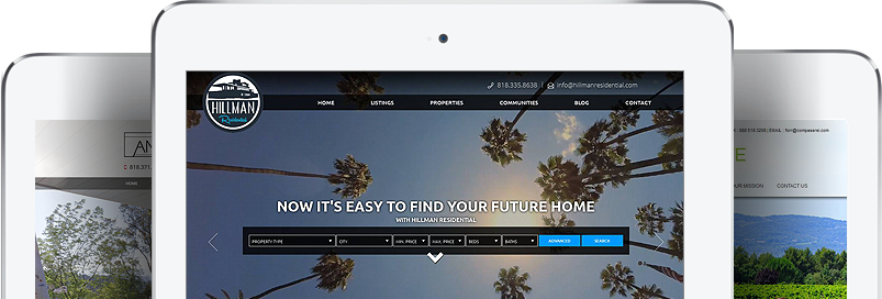 20 Influential Real Estate Websites Gallery