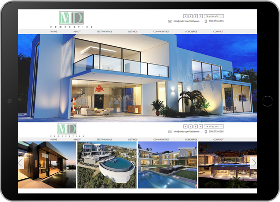 30 Best Real Estate Websites Agent Image
