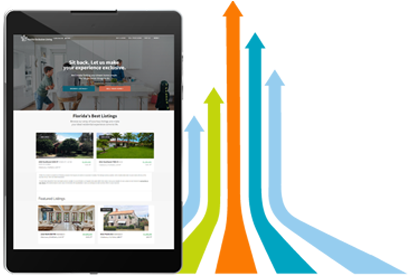 PPC Packages for Real Estate Websites