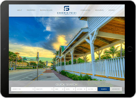 Sheerin Feizi Group – Delray Beach, FL