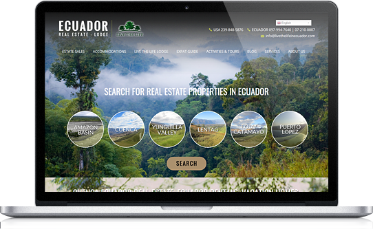 10 Best International Real Estate Websites