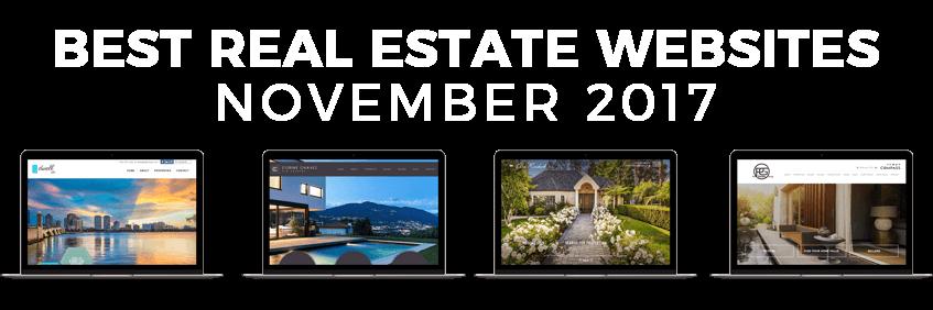 The Best Real Estate Websites of November 2017