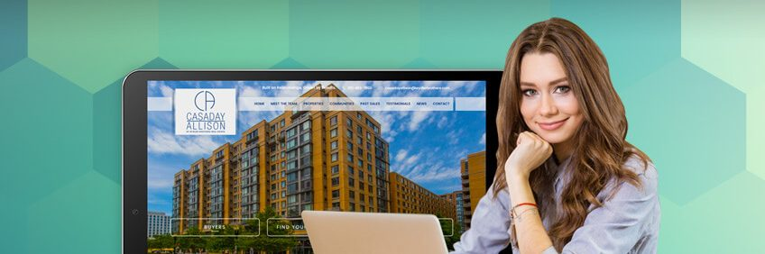7 Real Estate Website Design Must Haves