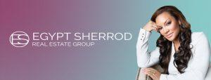 Realtor Spotlight: Egypt Sherrod, The Egypt Sherrod Real Estate Group