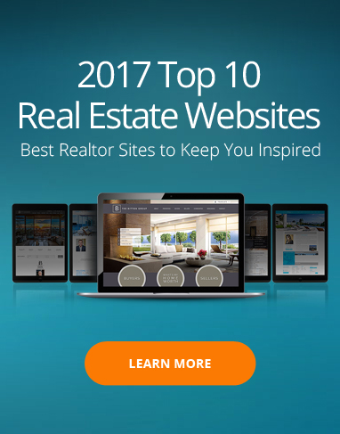 2017 Top Real Estate Websites - Agent Image