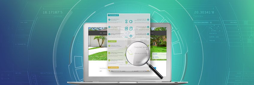 The Ultimate Checklist For Effective Real Estate Website Design Best Real Estate Websites For Agents And Brokers