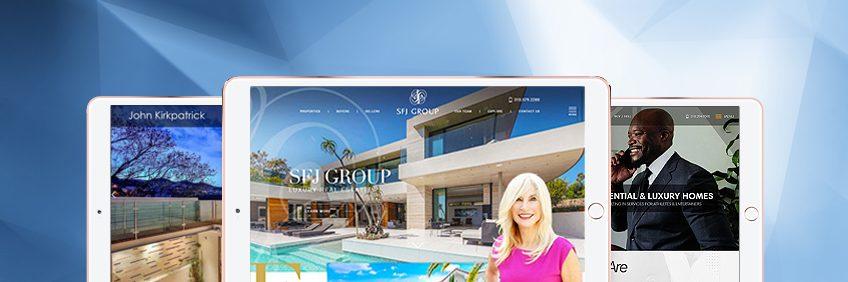 20 Branded Real Estate Websites of 2018