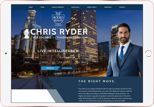 20 Branded Real Estate Websites of 2018
