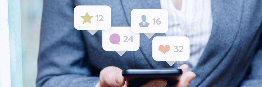 Have Real Conversations With Your Followers And Visitors