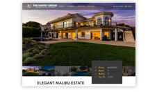 Listing Display Features - Agent Image