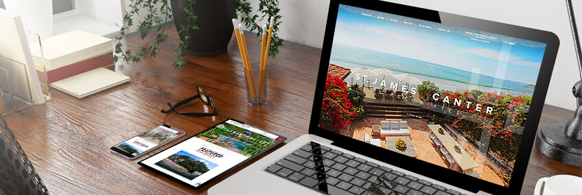 The 14 Key Features of the Best, Lead-Generating Real Estate Websites