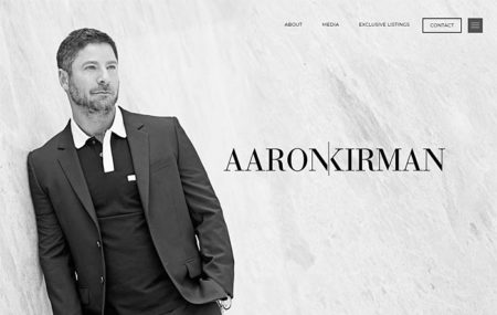 Aaron Kirman